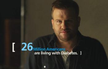 Diabetes PSA