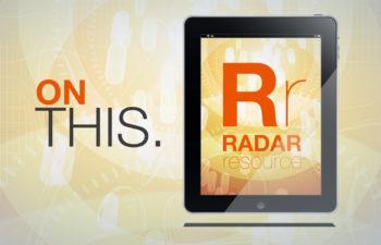 RADAR Reader