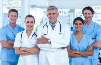 Team Of Doctors New York NY